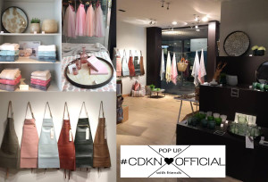 Pop-up The Present Perfect Knokke